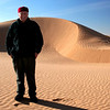 545 Sahara Desert, Tunisia