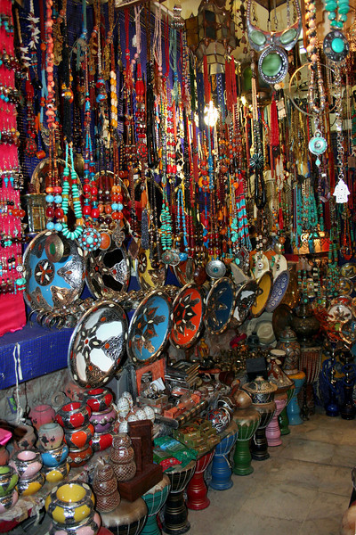 160 Tunis Medina