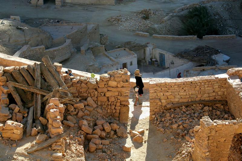 615 Chenini, Tunisia