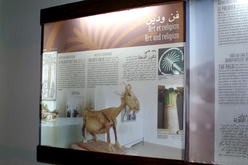 Date Museum, Tozeur
