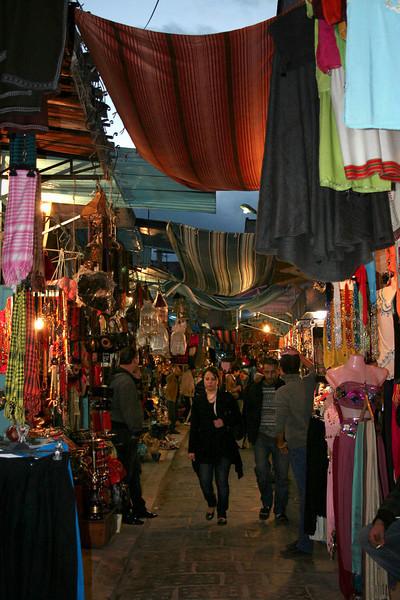 157 Tunis Medina