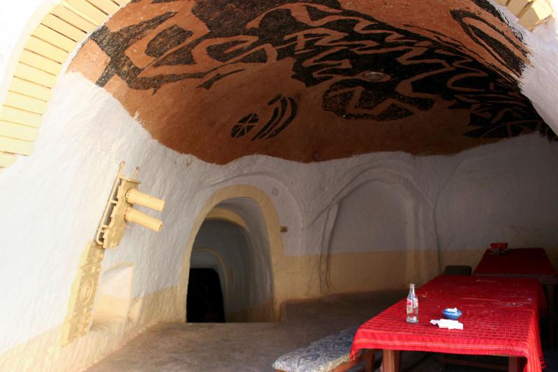 585 -Star Wars Hotel-Matmata, Tunisia