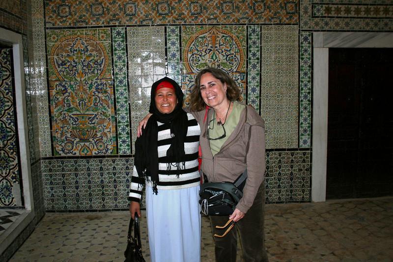 231 Mosque of the Barber, Kairouan