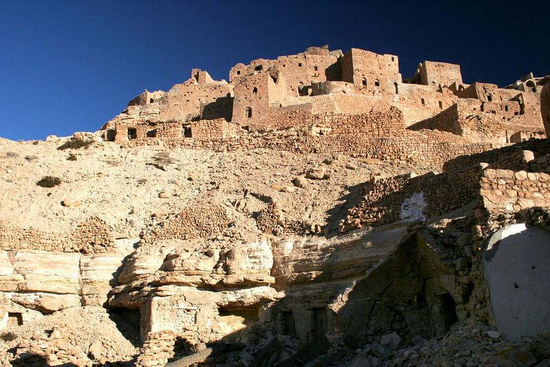 611 Chenini, Tunisia