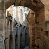 312 El-Jem Colosseum, Tunisia