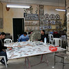 307 Mosaic studio, El-Jem