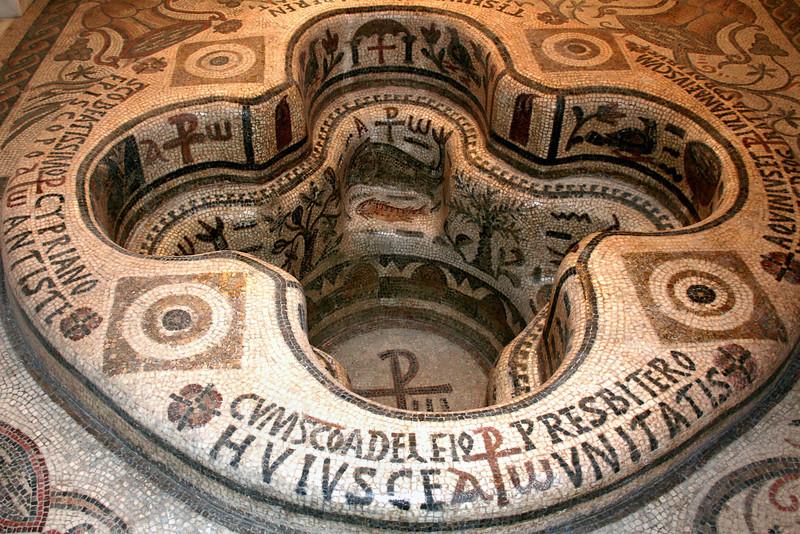 039 Bardo Museum, Tunis