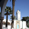 Mosque near Bardo Museum, Tunis