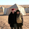 535 Sahara Desert camp, Tunisia