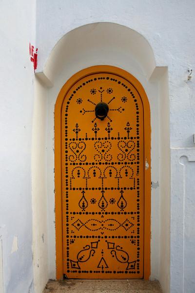 216 Hammamet Medina