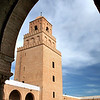 Great Mosque, Kairouan