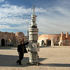 358 Star Wars set, Tunisia