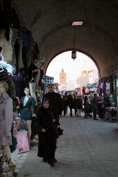 281 Kairouan Souk