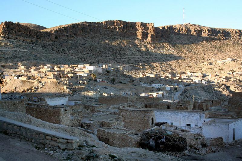 598 Toujane, Tunisia