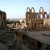313 El-Jem Colosseum, Tunisia
