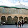 229 Mosque of the Barber, Kairouan