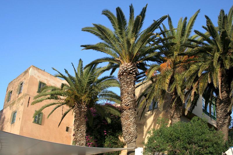Side Bou Said, Tunisia