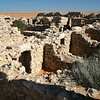 560 Roman fortress at Ksar Ghilane, Tunisia