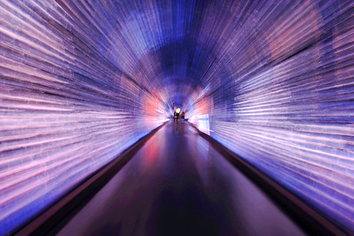 Tunnel Photography