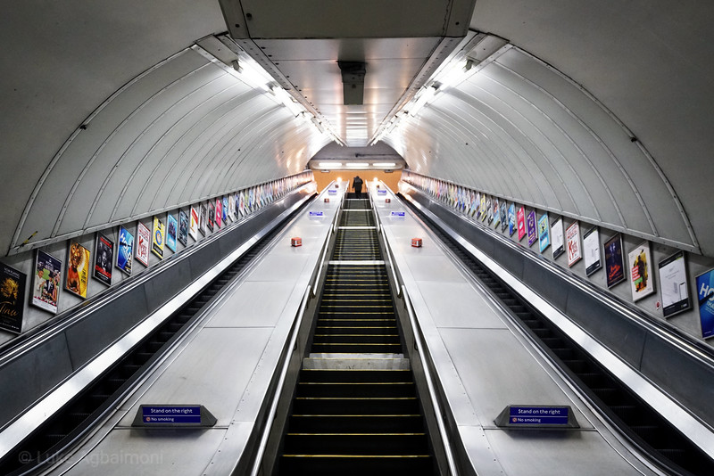 Wanstead Station