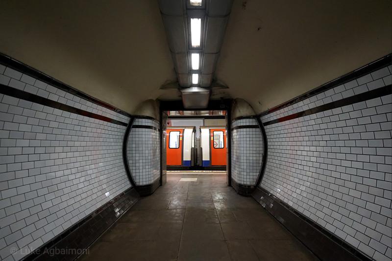 South Wimbledon Station