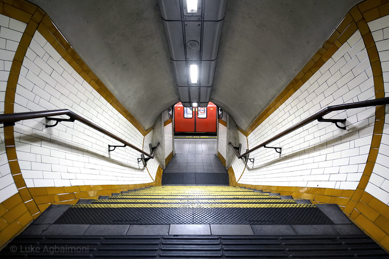 Tuffnell Park Station