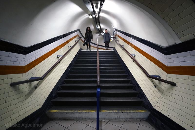 Lambeth North Station