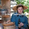 Pensive Girl in Costume, Columbia