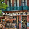 Wells Fargo Stagecoach and Station