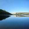 Lake Tenaya ... 5 PIC Pano