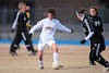 THS Girls v Starkville 2009 :
