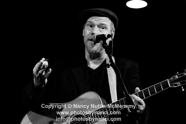 Shawn Mullins Oct 2011