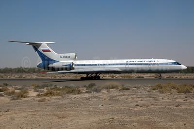 Aeroflot Don Tupolev Tu-154M RA-85640 (msn 88A772) (Aeroflot colors) SHJ (Ton Jochems). Image: 953970.