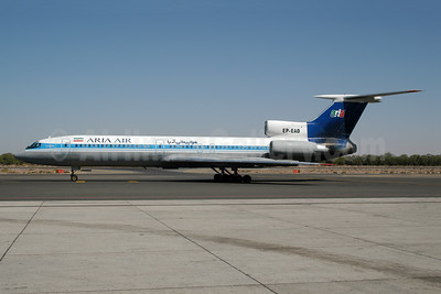 Aria Air Tupolev Tu-154M EP-EAD (msn 92A930) SHJ (Ton Jochems). Image: 954172.