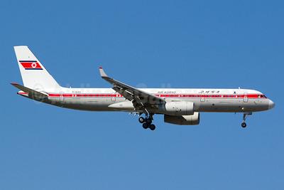 Air Koryo Tupolev Tu-204-100B P-633 (msn 1450741964048) PEK (Yuji Wang). Image: 910805.