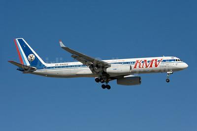 KMV Avia-Kavkazskie Mineralnye Vody Tupolev Tu-204-100 RA-64022 (msn 1450743164022) AYT (Ole Simon). Image: 903368.