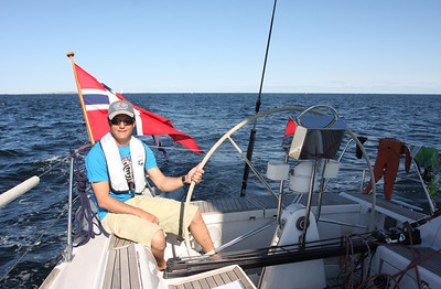 Båtferie 2013 - Grand Soleil 37