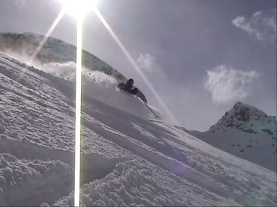 Alpetur 2001