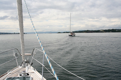 Der er 2-er båten