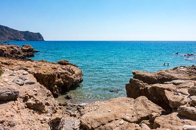 Fottur Kreta