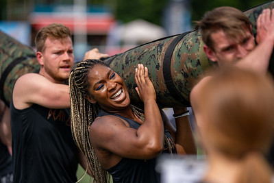 Turf Games London 2021 Summer Festival - Photo: RXdPhotography