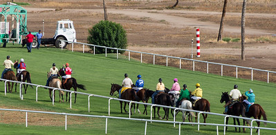 Turf Paradise Opening Day October 17 2015 015