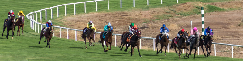 Turf Paradise Opening Day October 17 2015 019