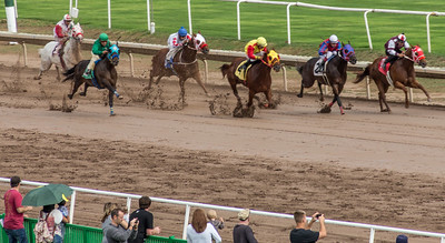 Turf Paradise Opening Day October 17 2015 011