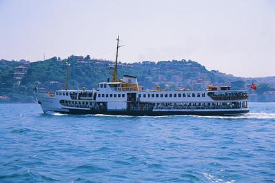 Turkey 2006