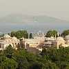 View of Topkapi palace, Istanbul