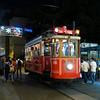 Tram, Istiklal Street, Istanbul