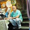 Shopkeeper, Istanbul
