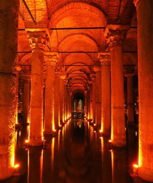 Basilica, Istanbul