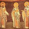 Chora Church mural